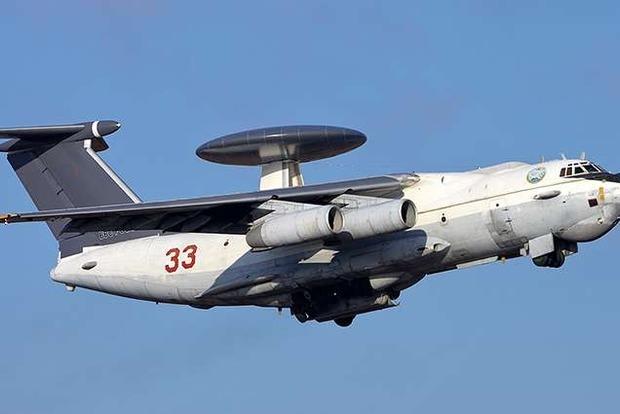 Около южного побережья наблюдались полеты российских самолетов-разведчиков