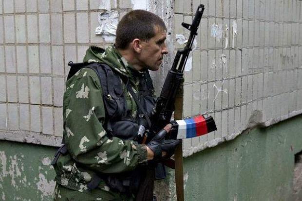 Более 20 боевиков испугались «наступления» украинских войск и дезертировали