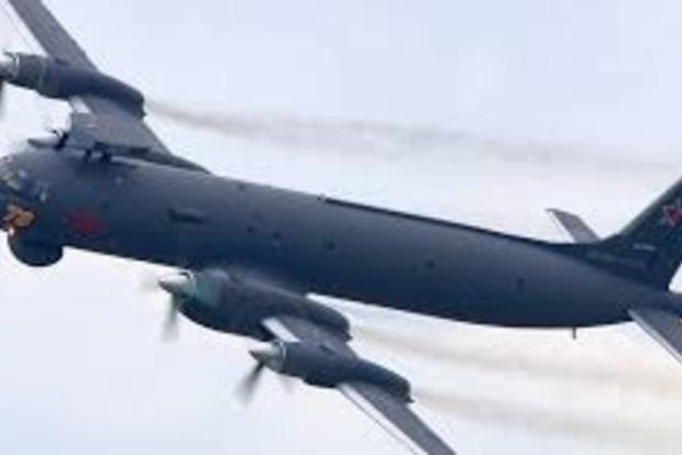 Военные самолеты Великобритании, НАТО и Швеции провели разведку возле границы РФ