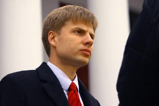Гончаренко: Судебную реформу закончат на следующей пленарной неделе