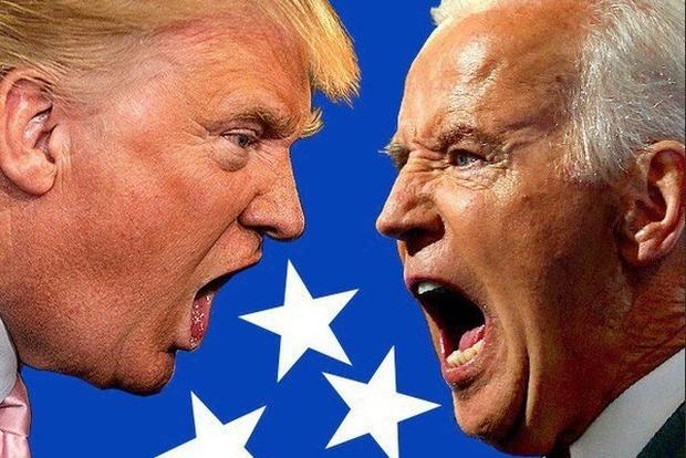Трамп и Байден не договорились