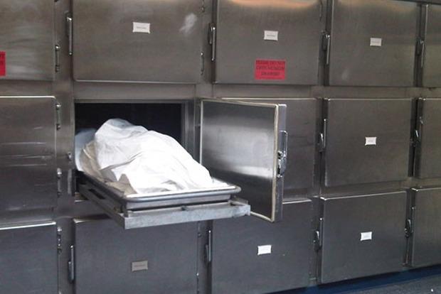 В Польше «мертвый» парень очнулся и попросил у охранника морга одеяло