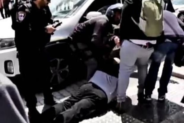Теракт в центре Иерусалима: убита британская студентка