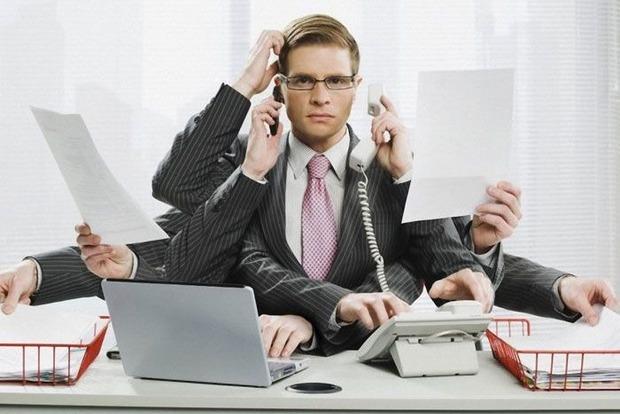 В Украине могут увеличить рабочий день до 12 часов