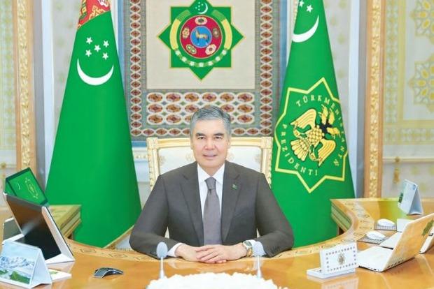 Туркменистан отметил 30-ю годовщины независимости парадом