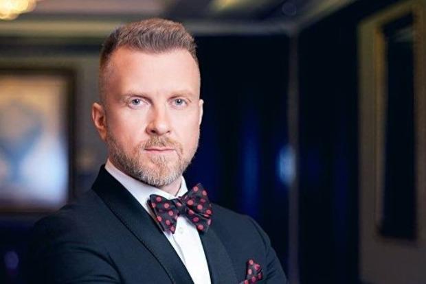 Мухарский в изгнании пишет книгу об украинских чиновниках нетрадиционной ориентации