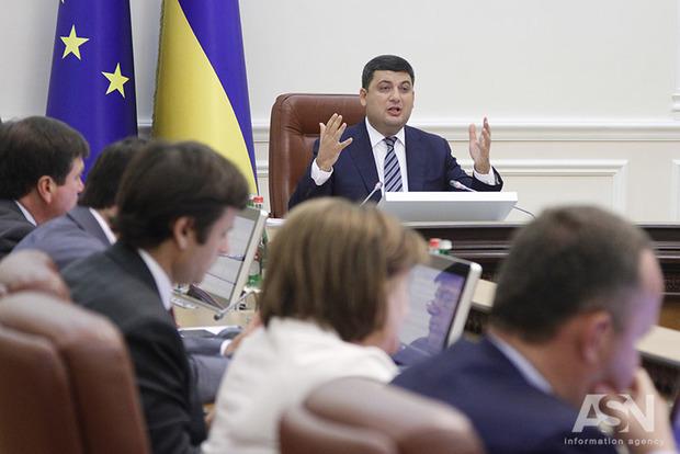 Гройсман признал, что цены в Украине растут, но не увидел в этом проблемы