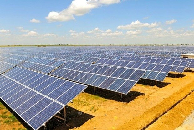 Канада хочет проинвестировать строительство солнечных электростанций в Украине