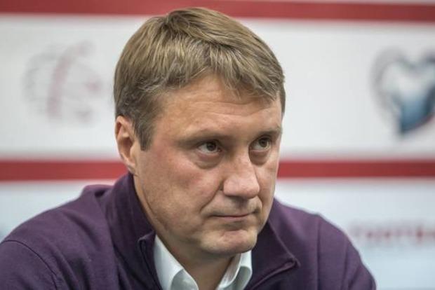 Ничья с «Янг Бойз» дорого обошлась «Динамо» – Хацкевич