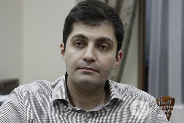 Давид Сакварелидзе: Я не боюсь называть имена, но только если есть конкретные факты преступления