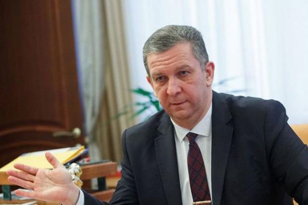 Рева: Чотири мільйони українців можуть залишитися без пенсій