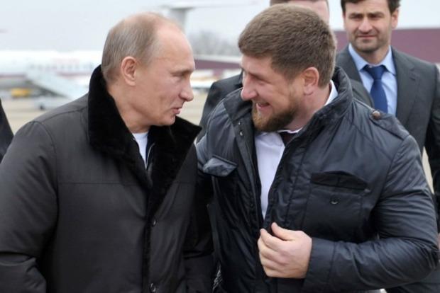 Кадыров внезапно проклял Сталина