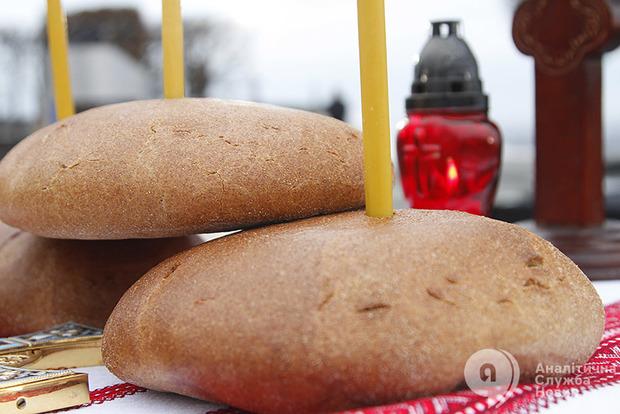 А батон то - золотой! Несмотря на хороший урожай, хлеб будет дорожать