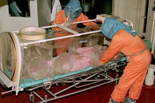 Минздрав подтвердил вспышку сибирской язвы в Одесской области