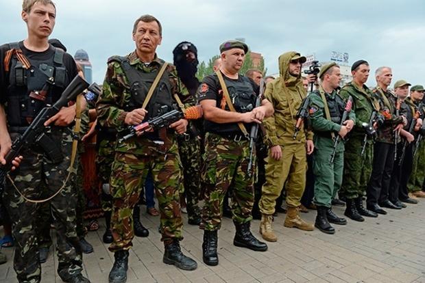 Боевиков «ДНР» вербуют для войны в Сирии «на стороне ИГИЛ»