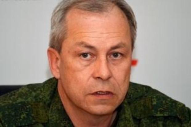 Басурін обурений: НАТО обстріляло Ясинувату
