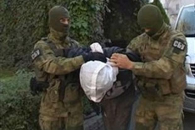 Харьковский суд отправил в тюрьму сотрудника «генеральной прокуратуры ДНР»