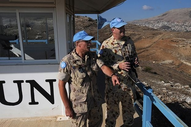 ОЗХЗ через обстріл місії ООН відклала розслідування хіматаки вСирії