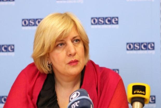 ОБСЕ: МИД России соврал о запрете въезда представителя спецмиссии