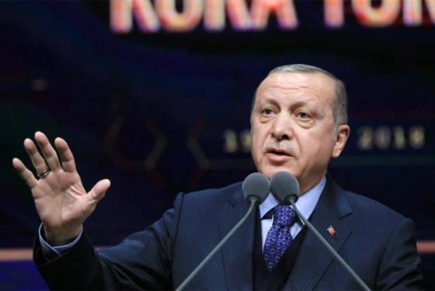 Эрдоган: Хашогги приказало убить высшее руководство Саудовской Аравии