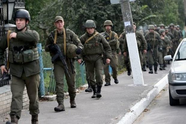 Расстрелы наМайдане: Аваков возмутился новыми обвинениями депутатам Нацполиции