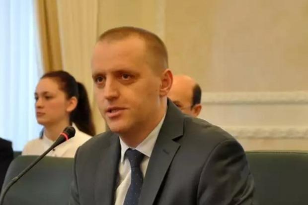 СМИ: Первый замглавы СБУ написал заявление об отставке