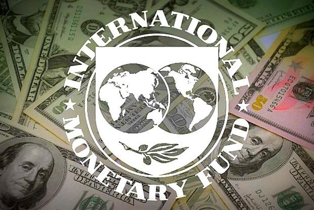 МВФ ухудшил прогноз экономического развития Украины