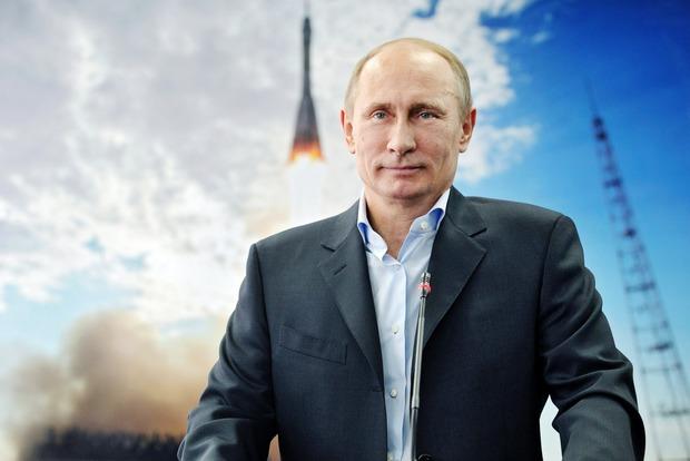 «Он добивается того, чего хочет»: Forbes в четвертый раз назвал Путина самым влиятельным человеком в мире