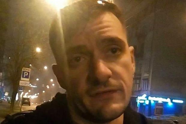 В Киеве пьяный водитель едва не повторил харьковскую трагедию, снося все на своем пути