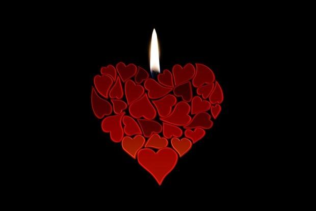 Найдієвіші ритуали для залучення любові на День св. Валентина