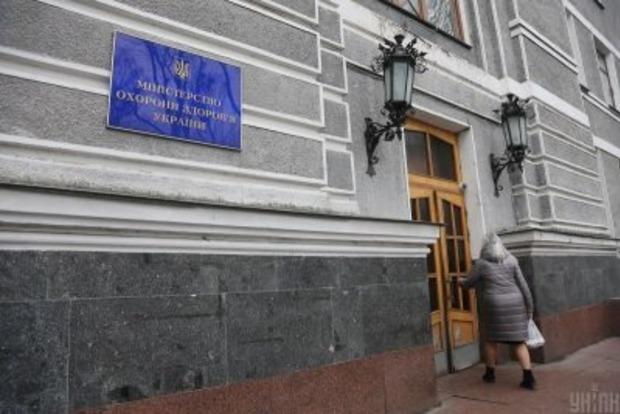 Минздрав Украины отреагировал на смерть военнослужащей в Одессе