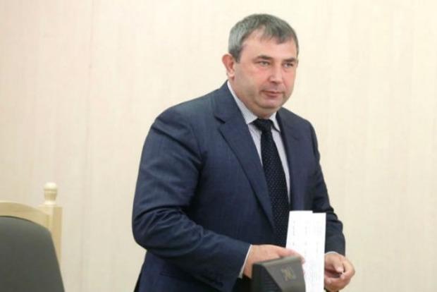 Глава Высшего административного суда подал в отставку