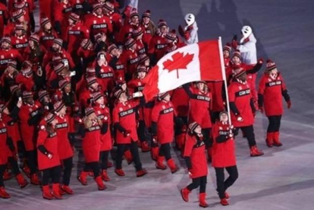 П'яний канадський спортсмен викрав авто, щоб доїхати доОлімпійського селища уПхьончхані