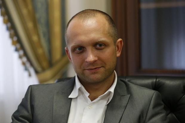 НАБУ сделало народному депутату Полякову последнее китайское предупреждение