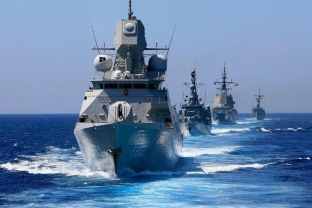 В МИД РФ прокомментировали идею создания «Черноморской флотилии» НАТО