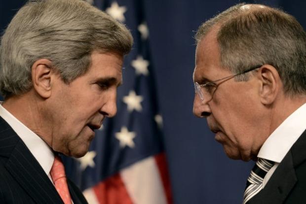 Вашингтон выдвинул Москве ультиматум по Сирии