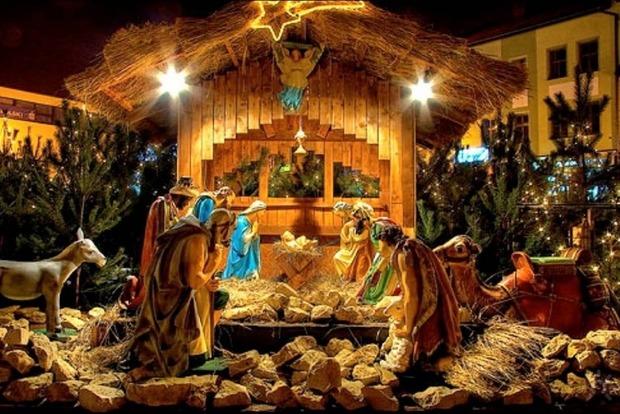 Депутаты хотят сделать Рождество 25 декабря выходным днем