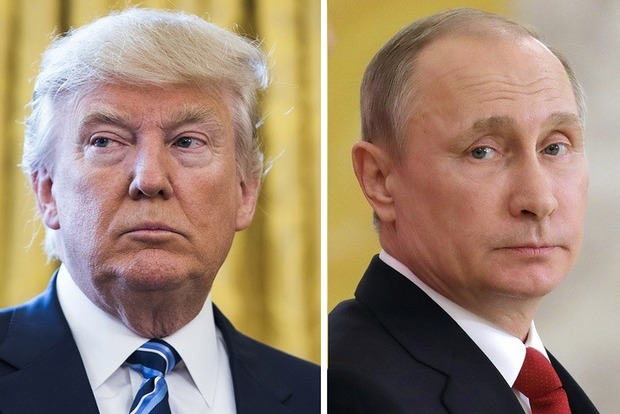 Трамп снова поговорил с Путиным по телефону