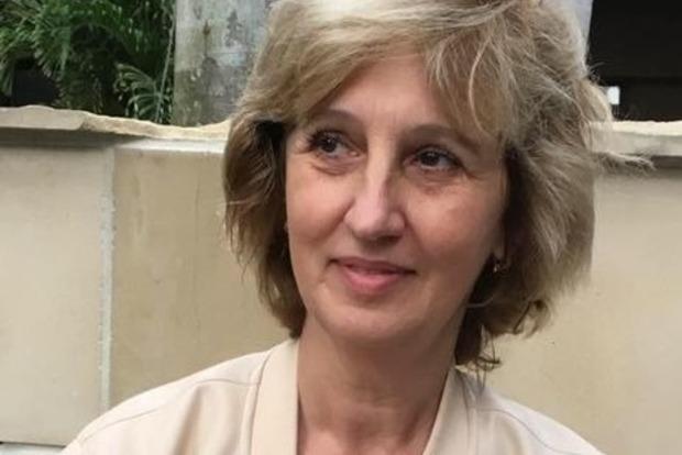 Мать певицы Лободы подала заявление о прекращении полномочий депутата в Ирпене