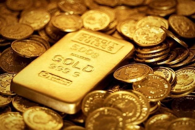 Плотницкий планирует создавать золотовалютный резерв «ЛНР» благодаря залежам золота в Луганской области
