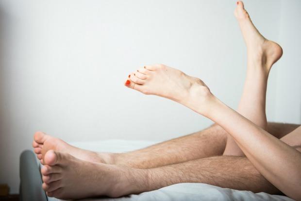 Достаточно 5 сантиметров и 20 секунд. Ученые назвали условия мгновенного достижения оргазма