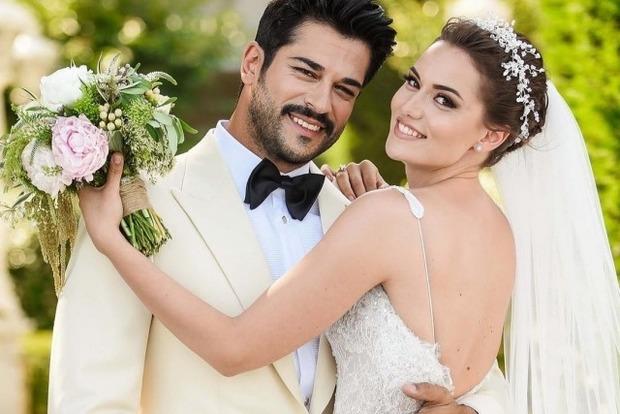 Как дата свадьбы влияет на счастье семьи. Отвечают звезды