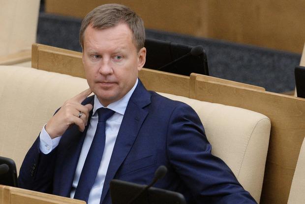 В прокуратуре Киева опровергли версию убийства Вороненкова по заказу мужа Максаковой