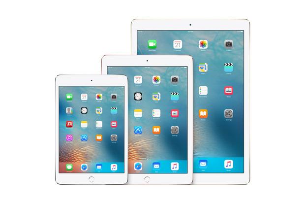 IDC: Apple iPad стал наиболее популярным планшетом вмире