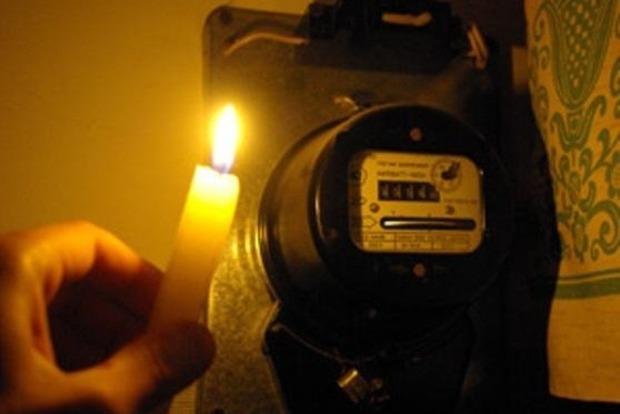 В Северодонецке и Лисичанске без предупреждения отключили воду и свет