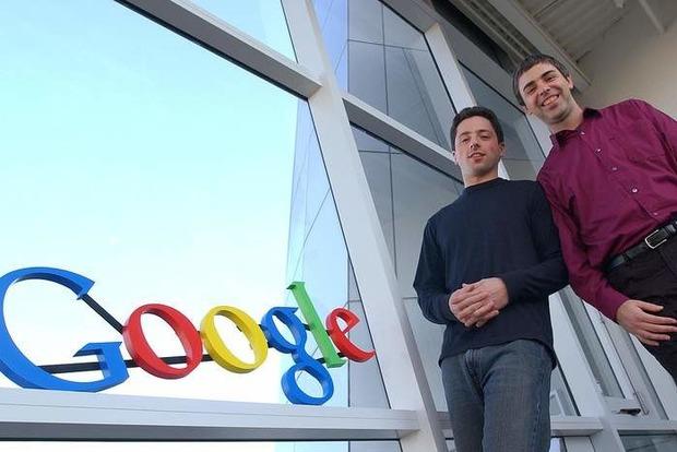 Подія, яку помітять всі: компанії Google виповнилося 23 роки