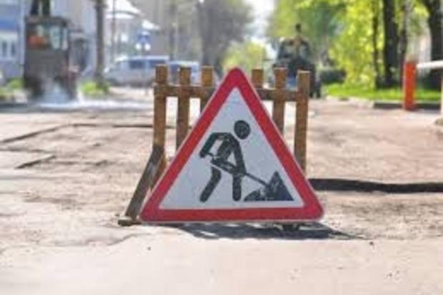 Гройсман требует пересажать всех, кто наживался на ремонтах дорог