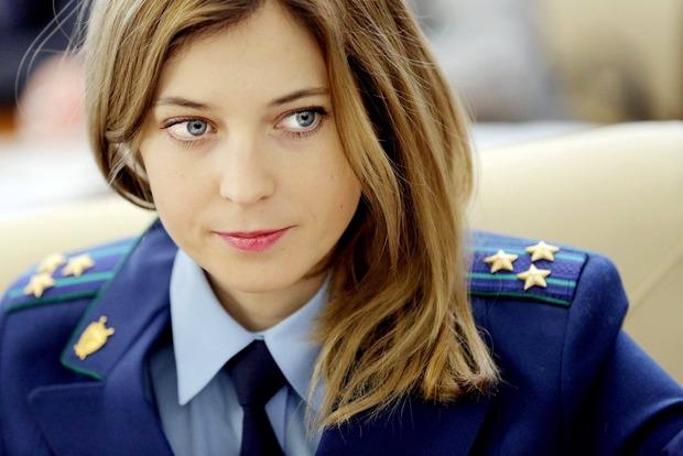 «Прокурор» аннексированного Крыма об аресте татар: это - террористы