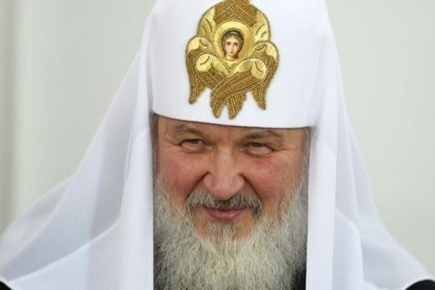 Один криминал! Даже патриарх Кирилл в шоке от рос-ТВ