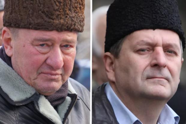 Умерова и Чийгоза поменяли на российских шпионов — СМИ